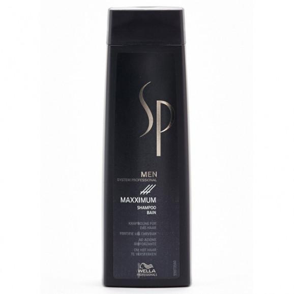 Shampoo Wella SP Men Maxximum - 250ml