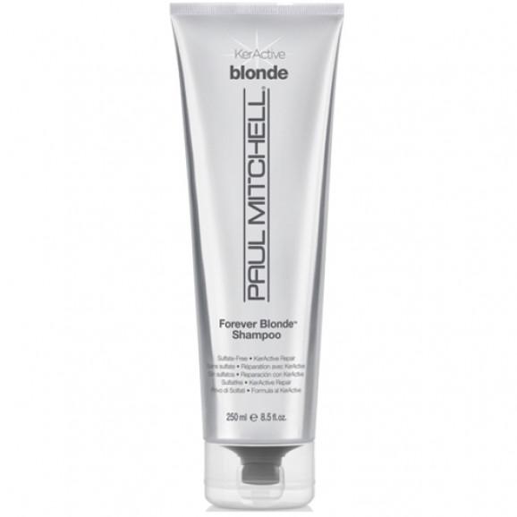 Paul Mitchell Forever Blonde Shampoo - 250ml