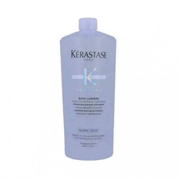 Shampoo Kérastase Blond Absolu Bain Lumiere 1000ml