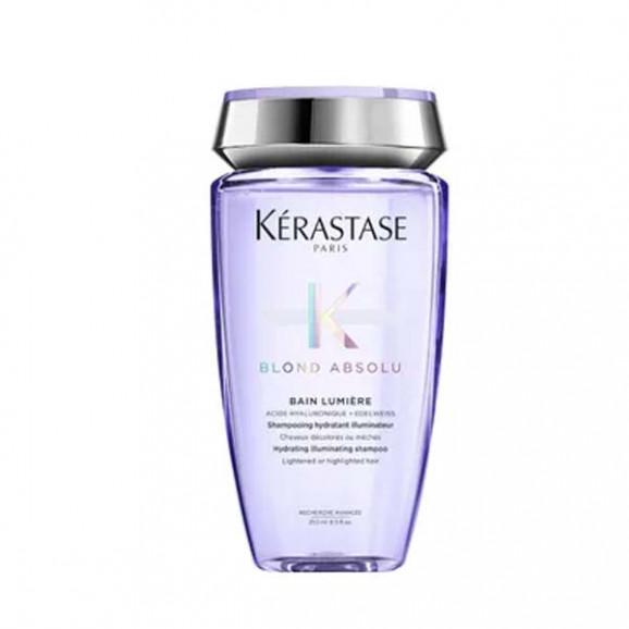 Shampoo Kérastase Blond Absolu Bain Lumiere 250ml