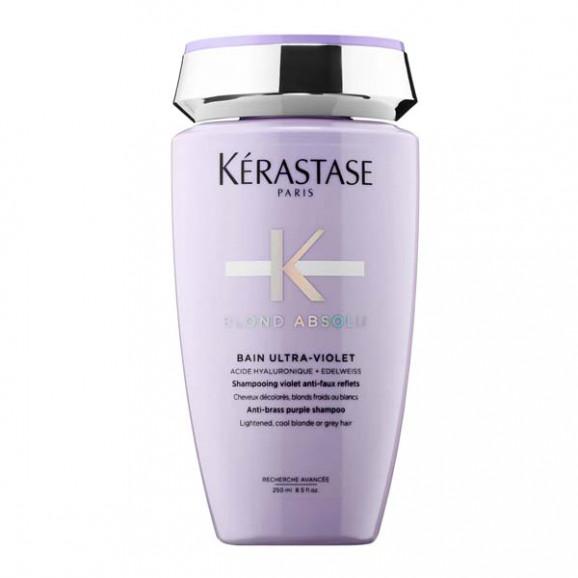 Shampoo Kérastase Blond Absolu Bain Ultra-Violet 250m