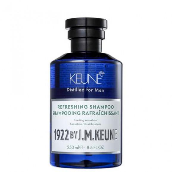 Shampoo Keune 1922 By J. M. Keune Refreshing 250ml