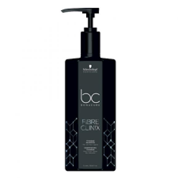 Shampoo Schwarzkopf BC Fibre Clinix 1000ml