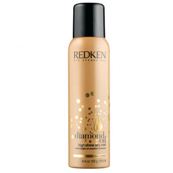 Spray Tratamento Condicionante Redken Diamond Oil High Shine - 150ml