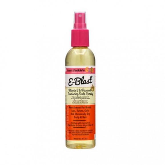 Spray Condicionante Aunt Jackie E Blast Scalp Remedy 237ml