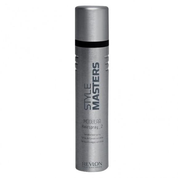 Revlon Professional Style Masters Modular Hairspray 2 Finalizador - 500ml