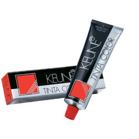 Keune Tinta Color Red Infinity - 60mls-4.76 RI - Castanho Médio Violeta Vermelho