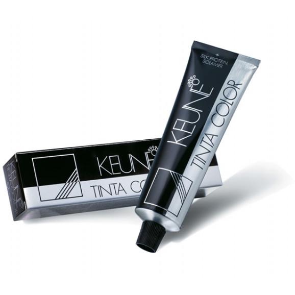 Keune Tinta Color 60ml -1.1 - Preto Azulado