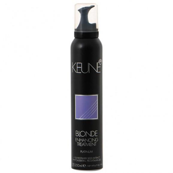Keune Blonde Enhancing -  Tratamento 200ml