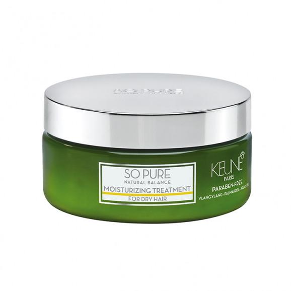 Keune So Pure Moisturizing Treatment - 200ml