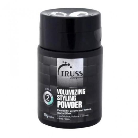 russ Volumizing Styling Powder 10g
