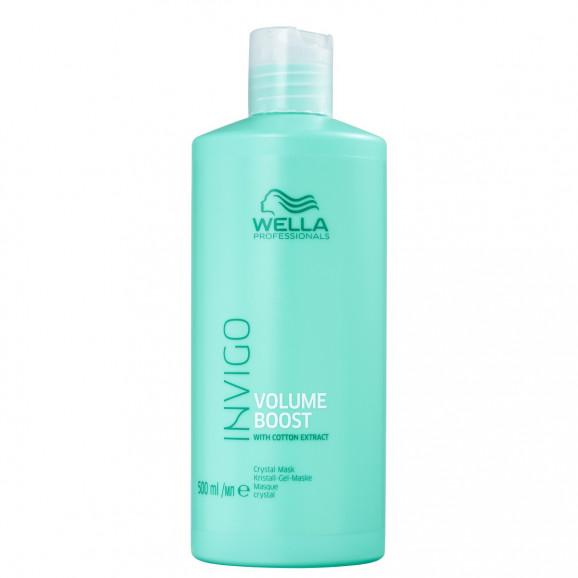 Mascara Wellla Invigo Volume Boost 500ml
