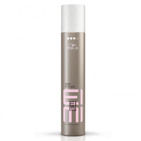 Spray de Finalização Wella Professionals EIMI Stay Styled 300ml