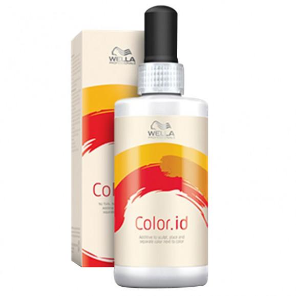Loção Ativa Wella Professionals Color.id - 95ml