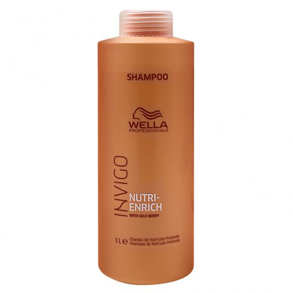 Shampoo Professional Invigo Nutri Enrich 1000ml