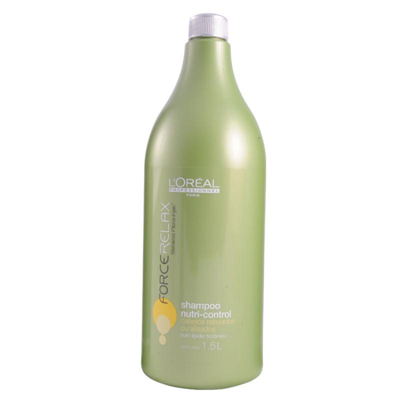 ff92193b3 L´oréal Professionnel Nutri-Control Force Relax - Shampoo 1500ml