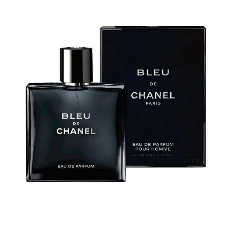 9a3bc411a2 Perfume Bleu Masculino EDP 100ML - CHANEL PARIS - Meu Salão ...