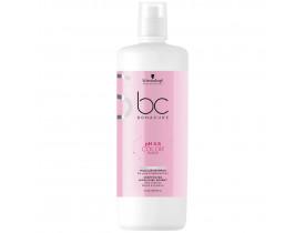 Shampoo Schwarzkopf BC Bonacure pH 4.5 Color Freeze Silver 1000ml