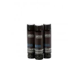 L´oréal Professionnel Homme Cover 5 Louro Escuro 6 - Coloração 3x50ml