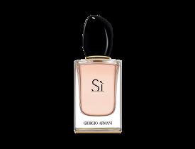 Perfume Sí Feminino EDP Giorgio Armani