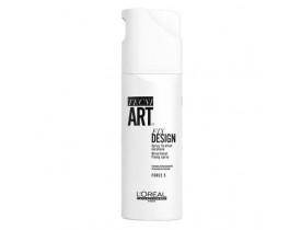 Spray de Fixação Loreal Professionnel Tecni Art Fix Design 200ml