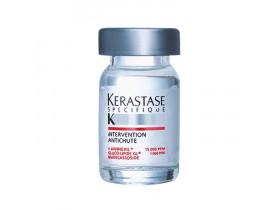Kerastase Specifique Cure Intensive Anti-Chute Pro-Ciblée 10x6ml