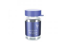 Ampola de Tratamento Wella SP Hydrate Infusion - 5ml