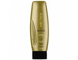 Máscara Iluminadora Aneethun Blond System 250g