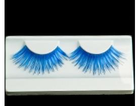 Cílios Postiços Artístico Azul - Make Up Atelier Paris - CILBL