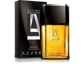 Azzaro Pour Homme Eau de Toilette - Perfume Masculino - 100ml