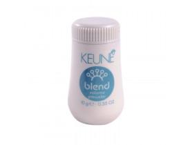 Keune Blend Powder Finalizador em Pó - 10g