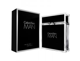 Perfume CK Man EDT 100ml Masculino - Calvin Klein
