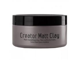 Cera Revlon Style Masters Creator Matt Clay 85g