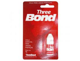 Cola Para Unhas Postiças Tree Bond - 5g