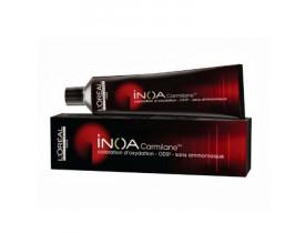 Coloração Loreal Professionnel Inoa Carmilane 60g-C6,64-Louro Escuro Vermelho Acobreado