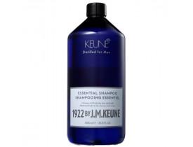 Condicionador Keune 1922 Refreshing 1000ml