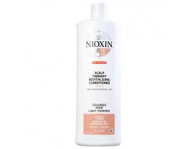 Condicionador Nioxin System 3 1000ml