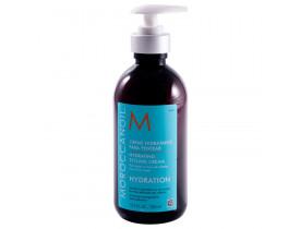 Moroccanoil Hydrating Stylin Cream - Creme Hidratante para Pentear - 300ml