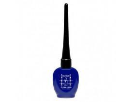 Delineador Líquido a prova dagua Make Up Atelier 8ml - Azul Escuro