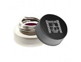 Delineador em Gel Make Up Atelier Eyeliner Marrom EMNW - 4g