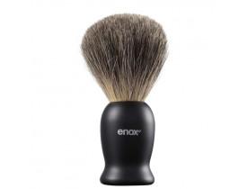 Pincel de Barba Cerdas Naturais Enox