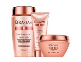 Kit Kerastase Discipline (3 produtos)