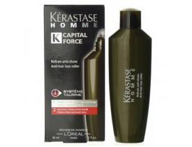 Kérastase Homme Capital Force - Loção Capilar Roll-on Antiqueda 30ml