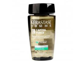 Kérastase Homme Capital Forme Anti-Oleosidade - Shampoo 250ml