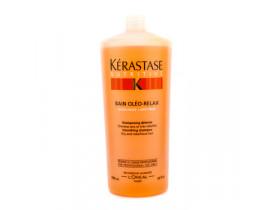 Kérastase Nutritive Bain Oleo Relax - Shampoo 1000ml