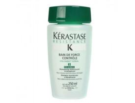 Kérastase Résistance Bain De Force Contrôle - Shampoo 250 ml