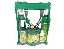 Kit Completo Bóe Crece Pelo (5 produtos)