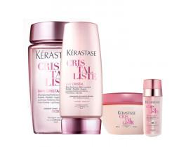 Kérastase Cristalliste Kit (4 Produtos)