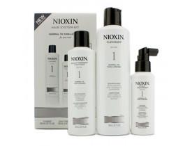 Kit Nioxin Para Cabelo Fino 1 (3 Produtos)