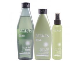 Redken Body Full Kit (3 Produtos)